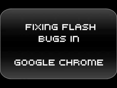 How To Fix Flash Lag/Stutter On Google Chrome - Tech Help