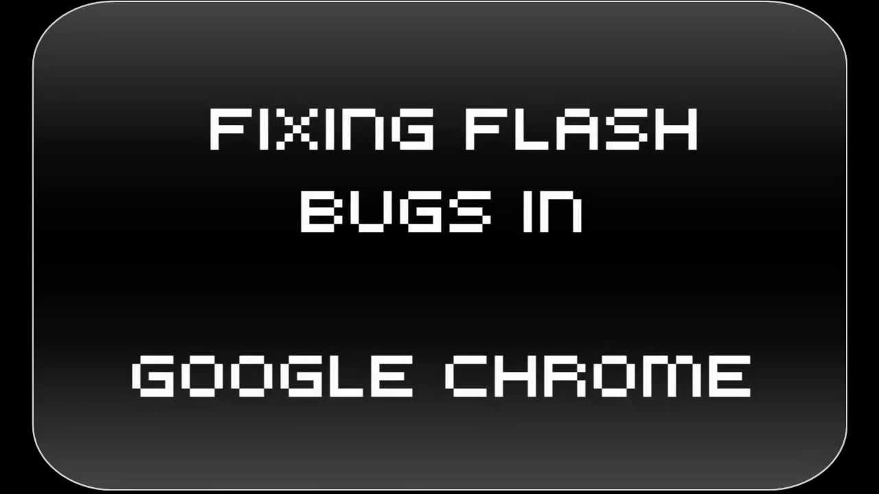 How To Fix Flash Lag/Stutter on Google Chrome - Tech Help