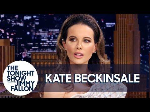 Kate Beckinsale Swears SheLooks Exactly Like Ryan Reynolds