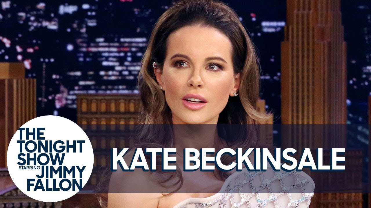 Kate Beckinsale says she looks 'exactly' like Ryan Reynolds: We 'can't be in the same room'