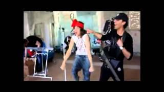 Группа НА-НА. Репетиция песни Мой мотоцикл