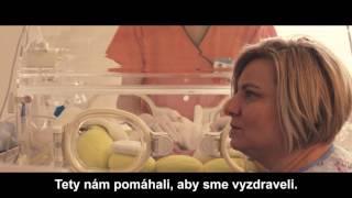 OZ Človiečik - Neonatologická klinika SZU
