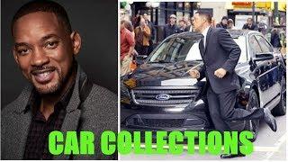 Will Smith Cars 2018