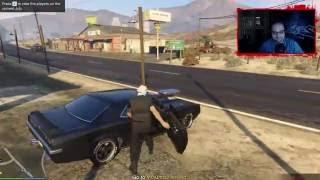NoThx Stream ~ GTA V Online #8