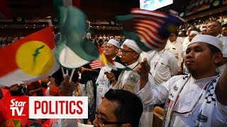 Umno and PAS: Still too premature to discuss about seats allocation for GE15