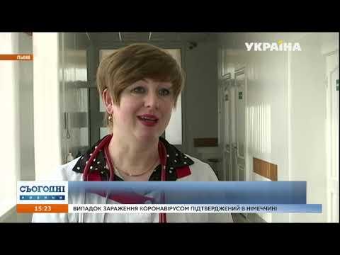 Український студент повернувся на батьківщину з Китаю і дорогою занедужав