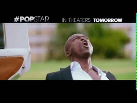 Popstar - TV Spot: Stars/Review