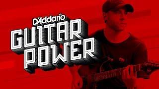 Aaron Marshall (Intervals) - Guitar Power