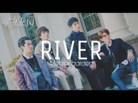 Meteor Garden 2018 River - Bishop Briggs Daoming Si F4