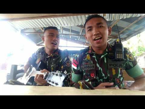 Le Na Jodoh Ku ( lagu kaili ) - voice of soldier