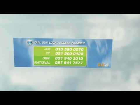 Unlimited International Calls From South Africa
