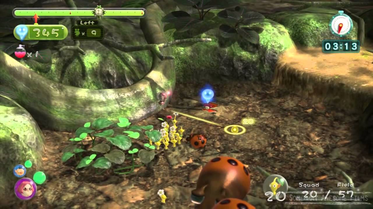 the forest how to make enemies stop spawning