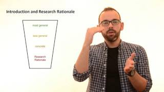 1.5 Introduction and Research Rationale(Do you like this video? Check out my latest course and get 20% off unlimited learning on Curious!, 2016-03-17T10:18:53.000Z)