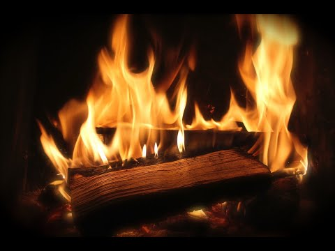 Огонь Для Медитации Снятия Стресса Успокаивающий Камин Best Relaxing Fireplace Sound Crackling Fire