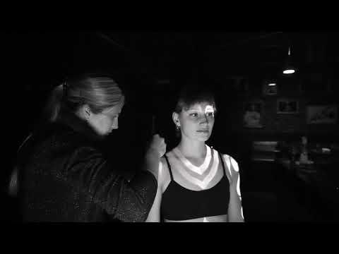 Боди арт Неон | Светящаяся краска | Pole Dance | Танцы на пилоне | Каменск-Уральский ЕКБ |Выпуск  82