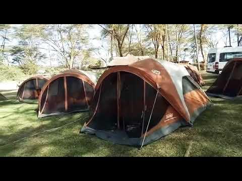Oloiden Camp Naivasha