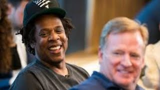 Jay Z to become part-owner of a NFL Team soon?