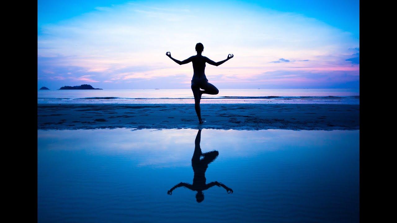 Meditation Healing Music Relaxation Music Chakra