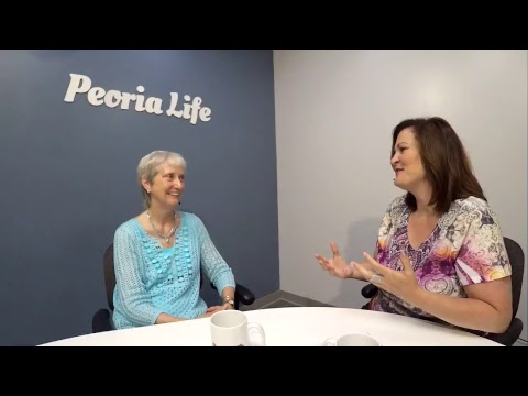 Peoria Professional - How can an HR consultant help make your business more profitable?