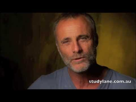 'studylane' TV Commercial Starring Timothy V. Murphy