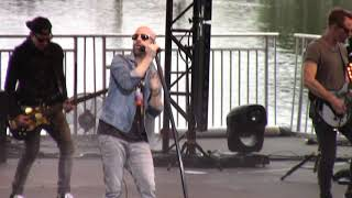 2018 03 10 Daughtry - Just Found Heaven