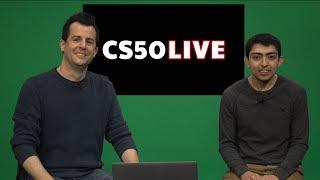CS50 Live, Episode 005 Video