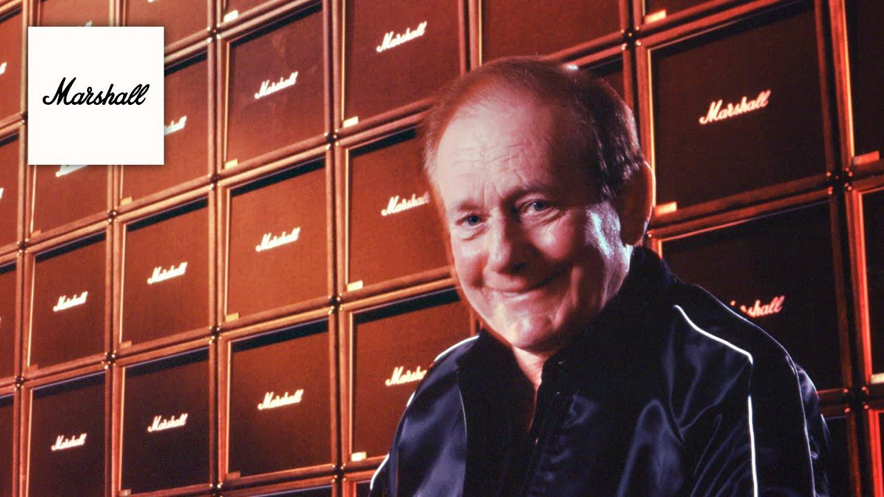 Download Marshall Memories   Father Of Loud   Jim Marshall