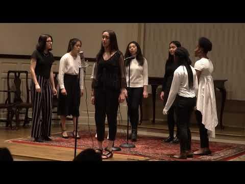 The Longmeadow High School Swedish Fish-Electric Love by Børns-House Music 2020