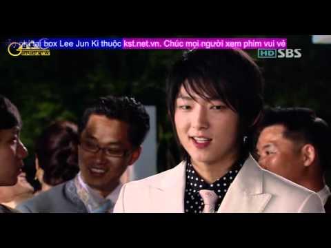 GMG vietsub} 101st proposal Lee Jun Ki cut - YouTube