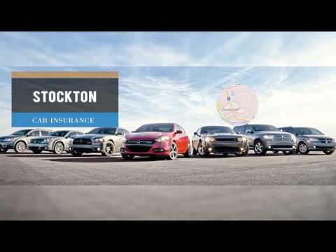 Get Low Cost Auto Insurance In Stockton From Best Buy Insurance