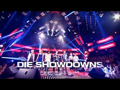 The Voice Of Germany | Die Showdowns