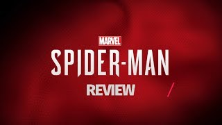 Spider-Man Review - A Superhero Marvel (Video Game Video Review)