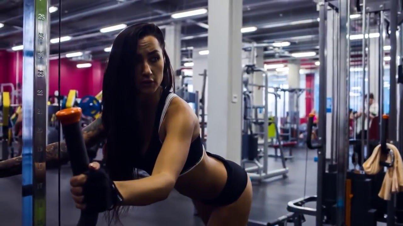 anzhelika anderson motivation motywacja workout  u015bwiczenia
