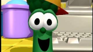 VeggieTales: Josh And The Big Wall (Closing Countertop)