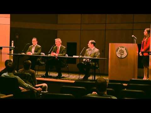 Republican Gubernatorial Primary Debate (Northern Kentucky University)