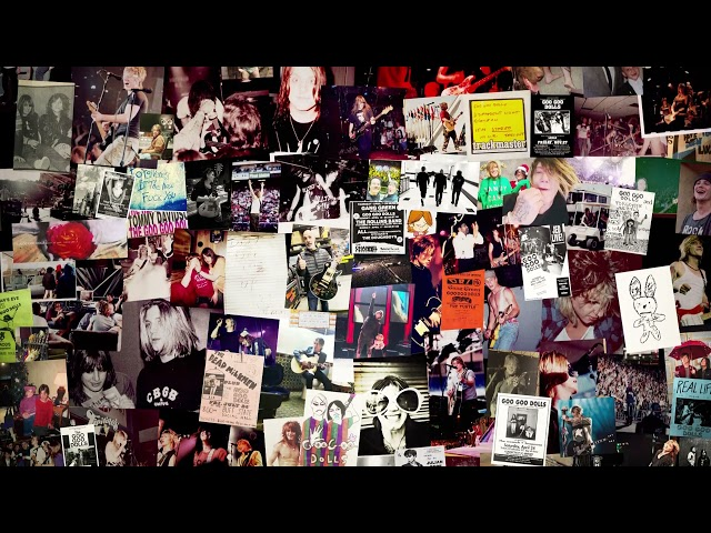 "Goo Goo Dolls - ""Nothing Can Change You"