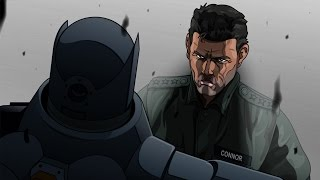 Download Batman versus The Terminator Mp3 and Videos