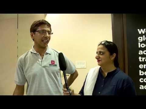Prof. Antti Piironen, Helsinki Metropolia Uni. & Prof. Kali Prasad Nepal Deakin Uni. at CUHP