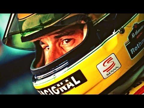 Frasi Di Ayrton Senna Best Tribute Ever Youtube