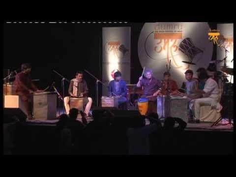 Taufiq Qureshi Presents MUMBAI STAMP @ DUMRU 12