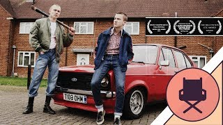 THE FENCE | Award Winning Short Film