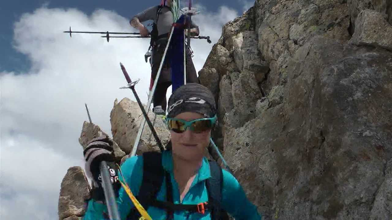 russian mountain guide school may 2013 youtube rh youtube com Davy Klassen Klassen Wheels