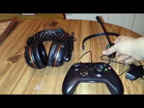 Use Turtle Beach Headsets On XBox One With MIC Support! (MOD) (OLD)