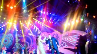 Husein Idol feat Ayu ting ting - Koi mil gaya