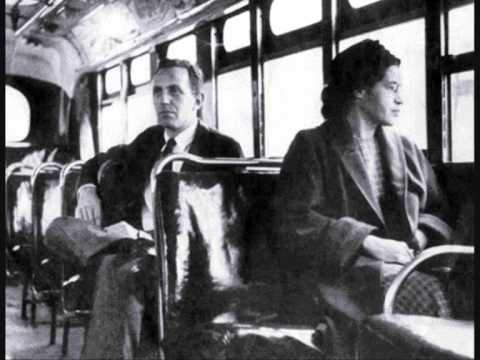 The Rosa Parks Story - FULL VIDEO!!!