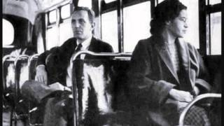 The Rosa Parks Story - FULL VIDEO!!!(I do not own any rights to the music, pictures, photos or video clips!!!! Sorry that it cuts out at one point!!!, 2013-04-10T07:28:05.000Z)