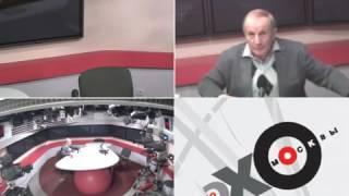 Веллер о Медведеве. 06.03.2017