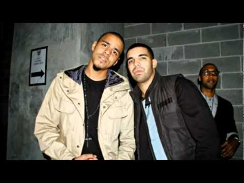J. Cole Feat. Drake - In The Morning (Prod. By L&X Music)
