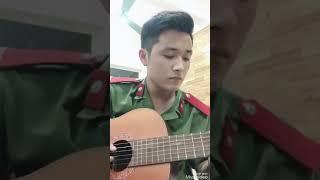 Người Ta Nói ( Cover Ninh Công Tân ) Anh Công An đẹp trai