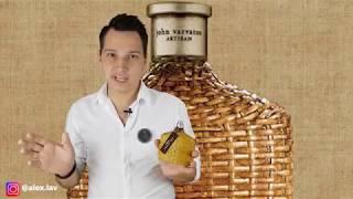John Varvatos Artisan - Видео от LAV Parfum